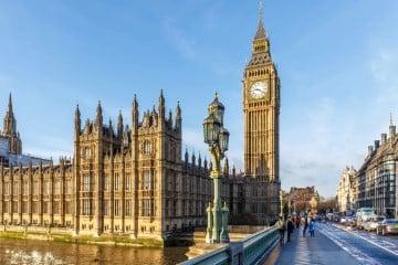 ที่เที่ยวในอังกฤษ สถานที่น่าสนใจแห่งเมืองอังกฤษ