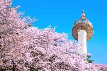 ที่เที่ยวเกาหลี สถานที่น่าสนใจ ที่ควรจะไปเมื่อไปเกาหลี !