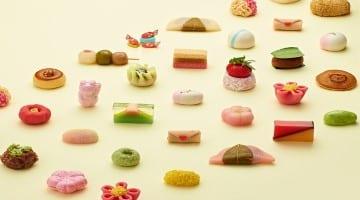 ขนมหวานญี่ปุ่น วากาชิ เอกลักษณ์สำคัญที่แฝงด้วยศิลปะ และวัฒนธรรมของประเทศญี่ปุ่น