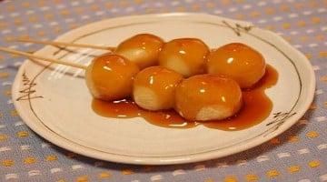 ขนมหวานญี่ปุ่น