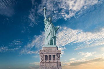 ที่เที่ยวในอเมริกา ที่เที่ยวที่ขึ้นชื่อของประเทศ