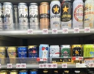เบียร์ญี่ปุ่น ความหลาดหลายเบียร์ ที่คอเบียร์ห้ามพลาดเป็นอันขาด!!