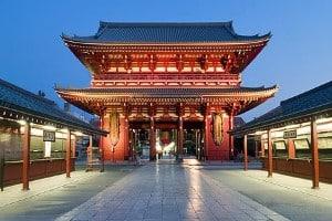 มรดกโลกในญี่ปุ่น เป็นอีกหนึ่งสถานที่สำคัญของประเทศญี่ปุ่น