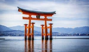 มรดกโลกในญี่ปุ่น