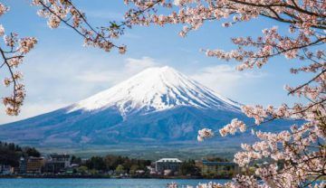 ที่น่าไปในญี่ปุ่น รวมเมืองที่น่าเที่ยวในญี่ปุ่น มาให้นักเที่ยวได้ชมกัน