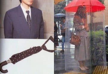 ของใช้ญี่ปุ่นสุดแปลก รวมของใช้แปลกแต่มีประโยชน์แน่นอน