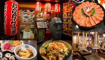 ร้านญี่ปุ่นสุดฮอต รวมร้านอาหารที่ญี่ปุ่น ใครไปเที่ยวญี่ปุ่นไม่แวะกินถือว่าพลาด