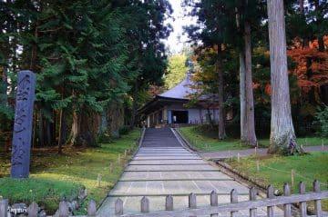 5วัดชื่อดังในญี่ปุ่น วัดที่ได้รับการยอมรับการนักท่องเที่ยวและยังได้รับเป็นมรดกโลกอีกด้วย