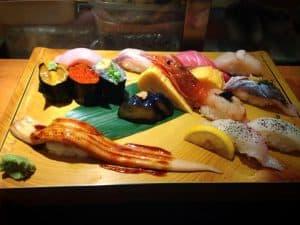 ร้านญี่ปุ่นสุดฮอต