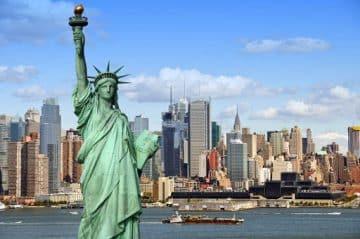 แลนด์มาร์คอเมริกา จุดเช็คอินในนิวยอร์ก ที่มีนักท่องเที่ยวนิยมไปกันมากที่สุด
