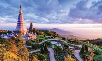 รีวิว เที่ยวไทย แนะนำที่เที่ยวไทยยอดฮิต ใครสายเที่ยวห้ามพลาด