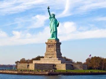 เที่ยวอเมริกา แนะนำที่เที่ยวสุดฮิตในอเมริกา ที่ต้องไปให้ได้สักครั้ง