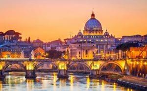 เที่ยวที่อิตาลี
