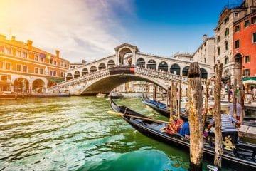 เที่ยวที่อิตาลี รวมสถานที่เที่ยวในอิตาลียอดฮิต สายเที่ยวไม่ควรพลาด