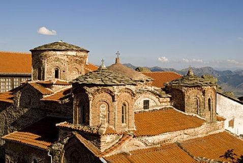 ทริปเที่ยวยุโรป นอร์ทมาซิโดเนีย (North Macedonia)  สถาณที่ท่องเที่ยวประเทศในกลุ่ม ยุโรปตอนกลางนั้นเอง